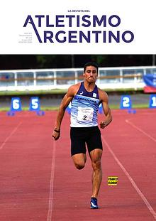 Atletismo Argentino