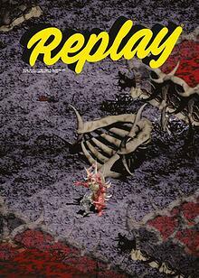 Revista Replay Nº29 · julio 2021