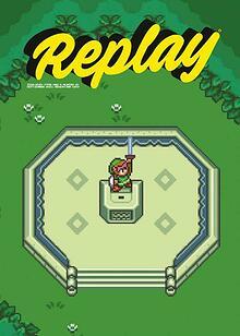 Revista Replay Nº30 · septiembre 2021
