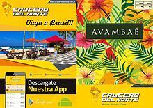 Avambaé - 1° Edición