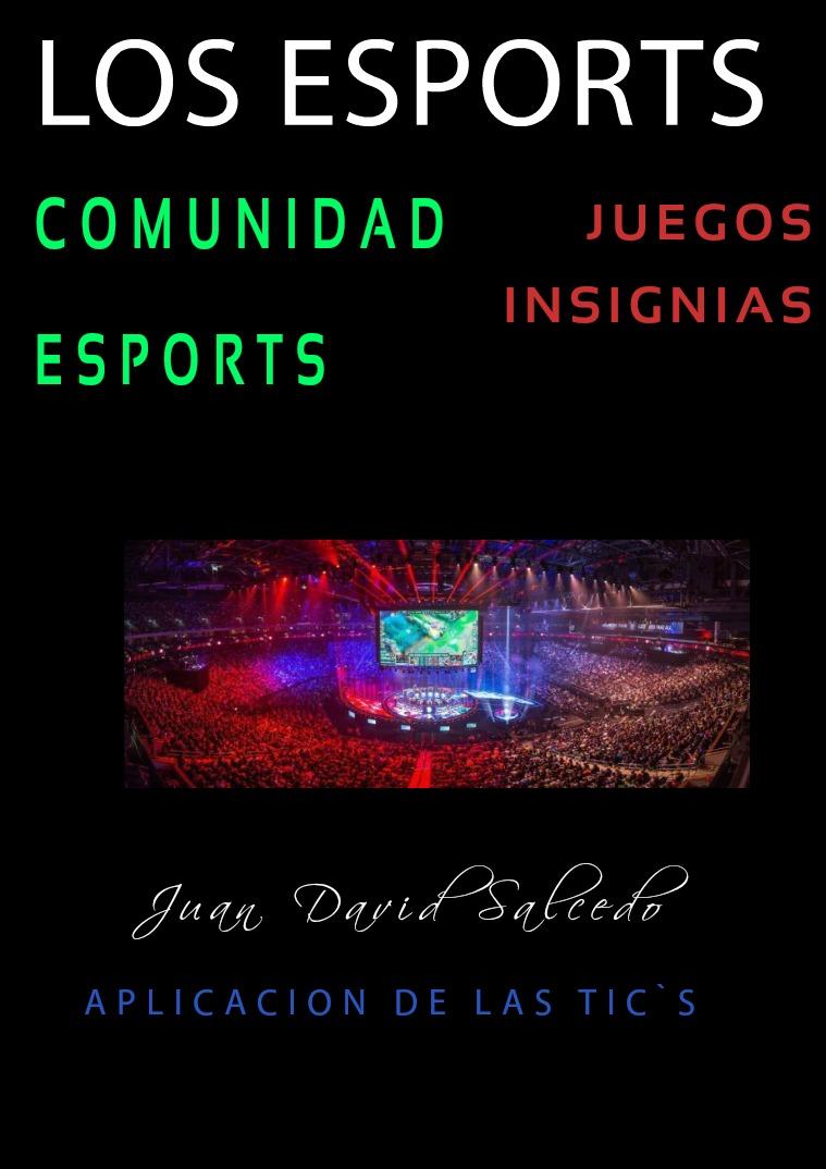 Los eSports eSports