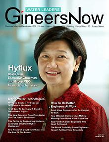 Hyflux Water and Wastewater Desalination - GineersNow Engineering