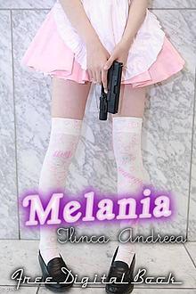 Ilinca Andreea-Melania
