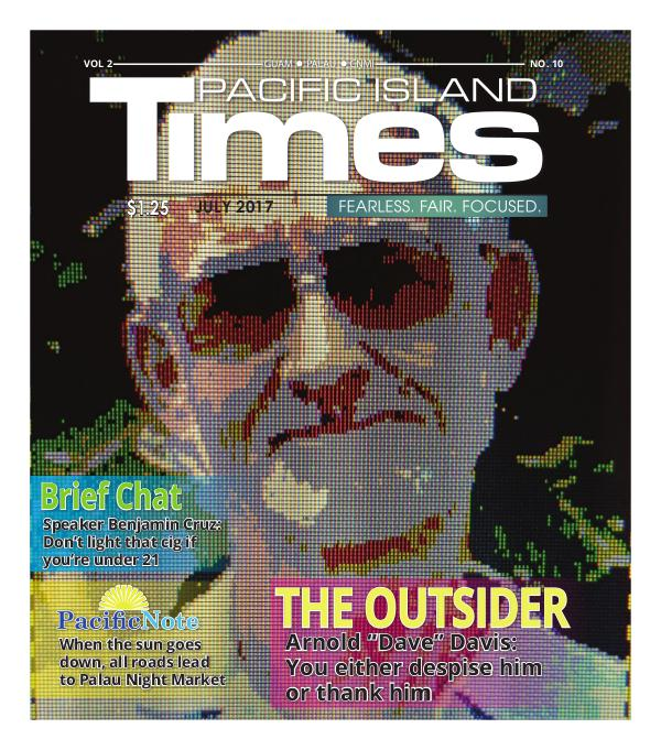 Pacific Island Times No. 10 Volume 2