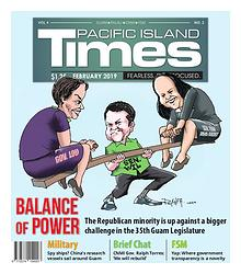 Pacific Island Times