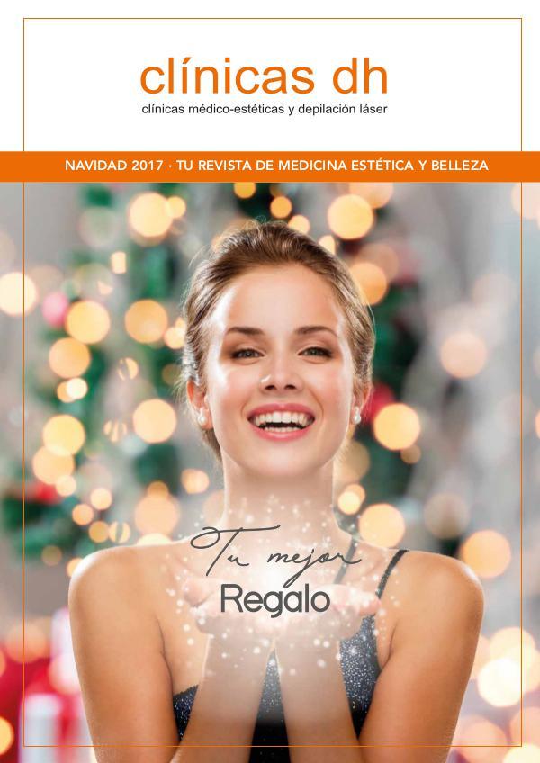 Clinicas DH Magazine Clínicas DH Magazine nº2 Navidad