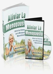 Aliviar La Menopausia Libro Pdf Gratis