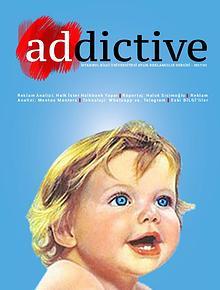 Addictive - Sayı 1