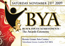 BYA Awards
