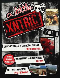 a little xntric Vol. 0