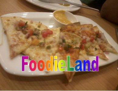 FoodieLand Sep 2013