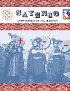 SAYENCO SEPT 13 Sept. 2013