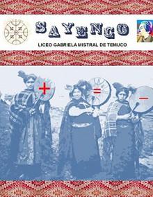 SAYENCO SEPT 13