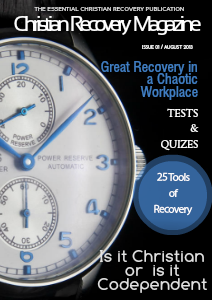 Christian Recovery Magazine 01