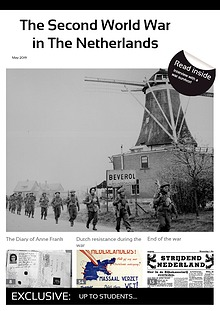 World War 2 in The Netherlands