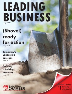 Leading Business Real Estate | August | 2013