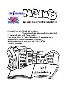 Névus 1 2006/2007