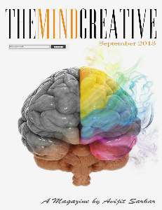 The Mind Creative SEPTEMBER 2013
