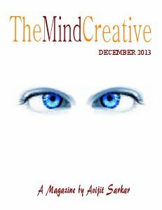 The Mind Creative DECEMBER 2013