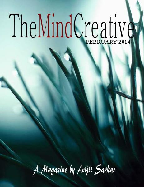 The Mind Creative SEPTEMBER 2014