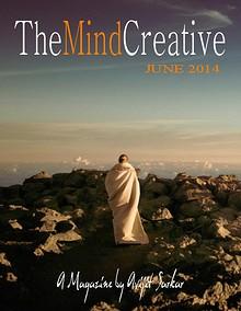 The Mind Creative - JUNE 2104