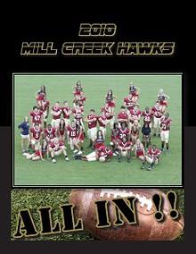 Friday Night Program - Mill Creek High School