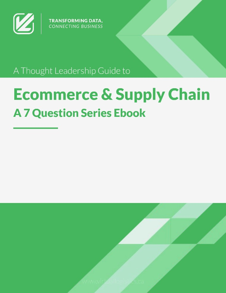 VL OMNI Resources Ecommerce And Supply Chain Ebook