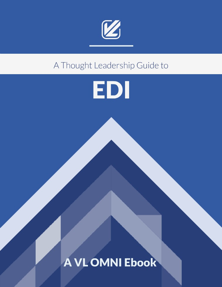 A Thought Leadership Guide For SMBs EDI Ebook for SMBs