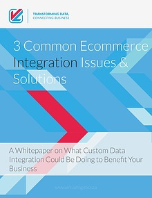 Three Common Ecommerce Integration Issues and Their Solutions