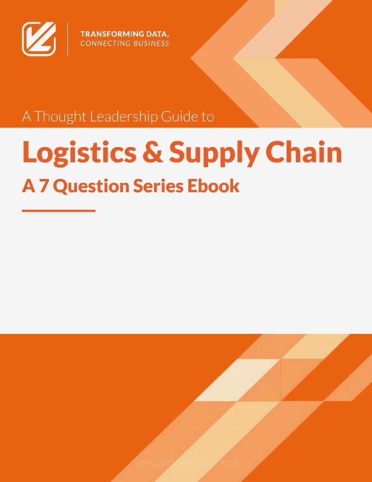 VL OMNI Resources Logistics & Supply Chain