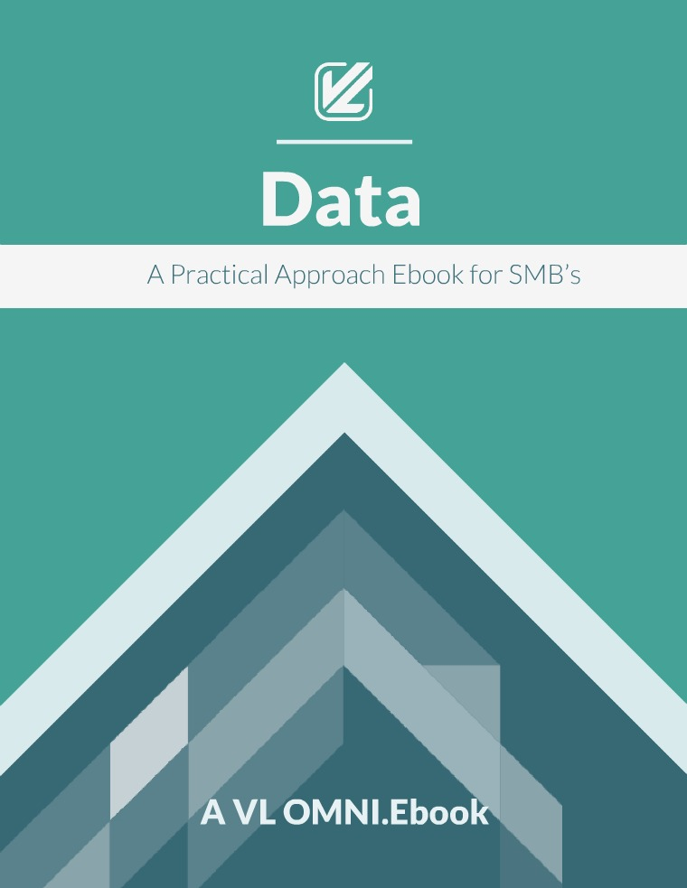A Thought Leadership Guide For SMBs Data: A Practical Approach for SMBs(clone)