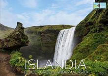 Catalogo 2017 Islandia Tours