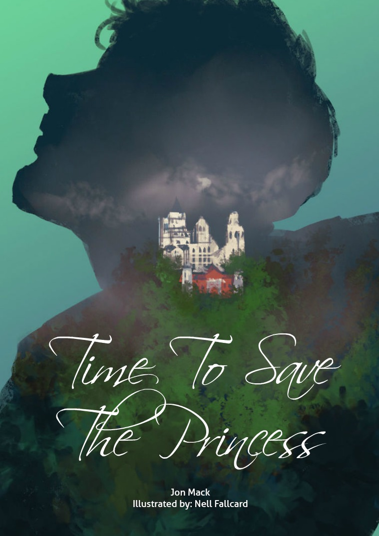 Good to Go Media- Good Bits Time To Save The Princess