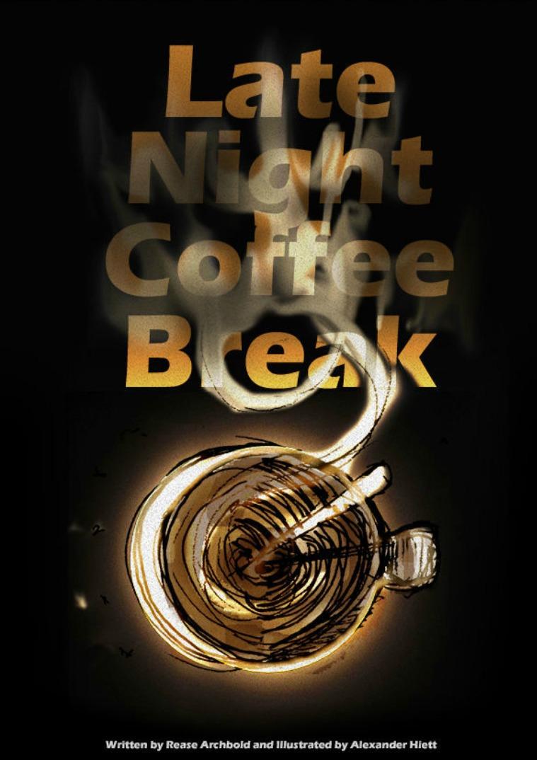 Good to Go Media- Good Bits Late Night Coffee Break