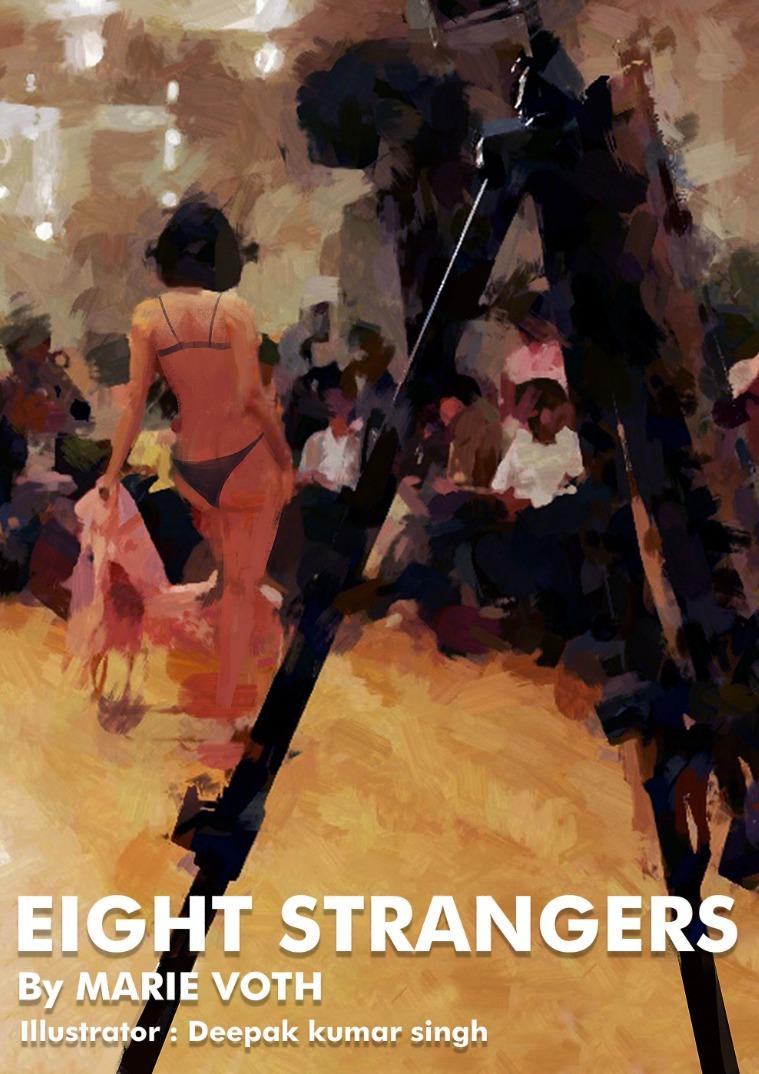 Eight Strangers