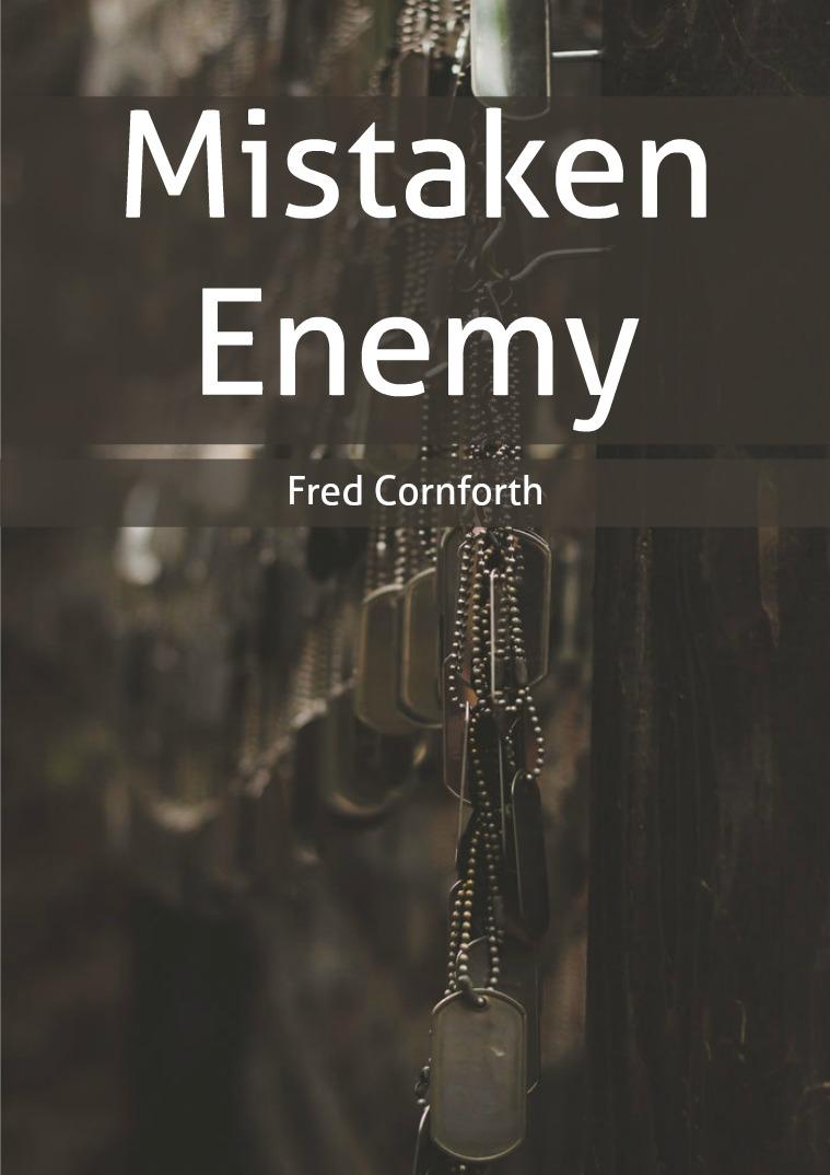 Good to Go Media- Good Bits Mistaken Enemy
