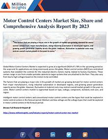 Manufacturing and Construction Reports by Million Insights