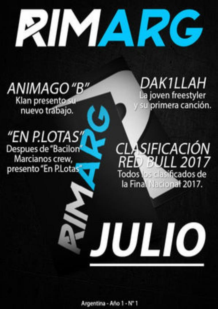 RIMARG JULIO