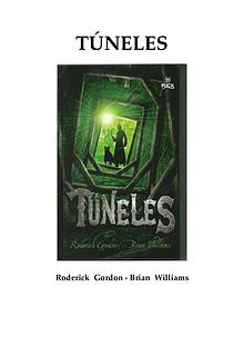 Tuneles Roderick Gordon