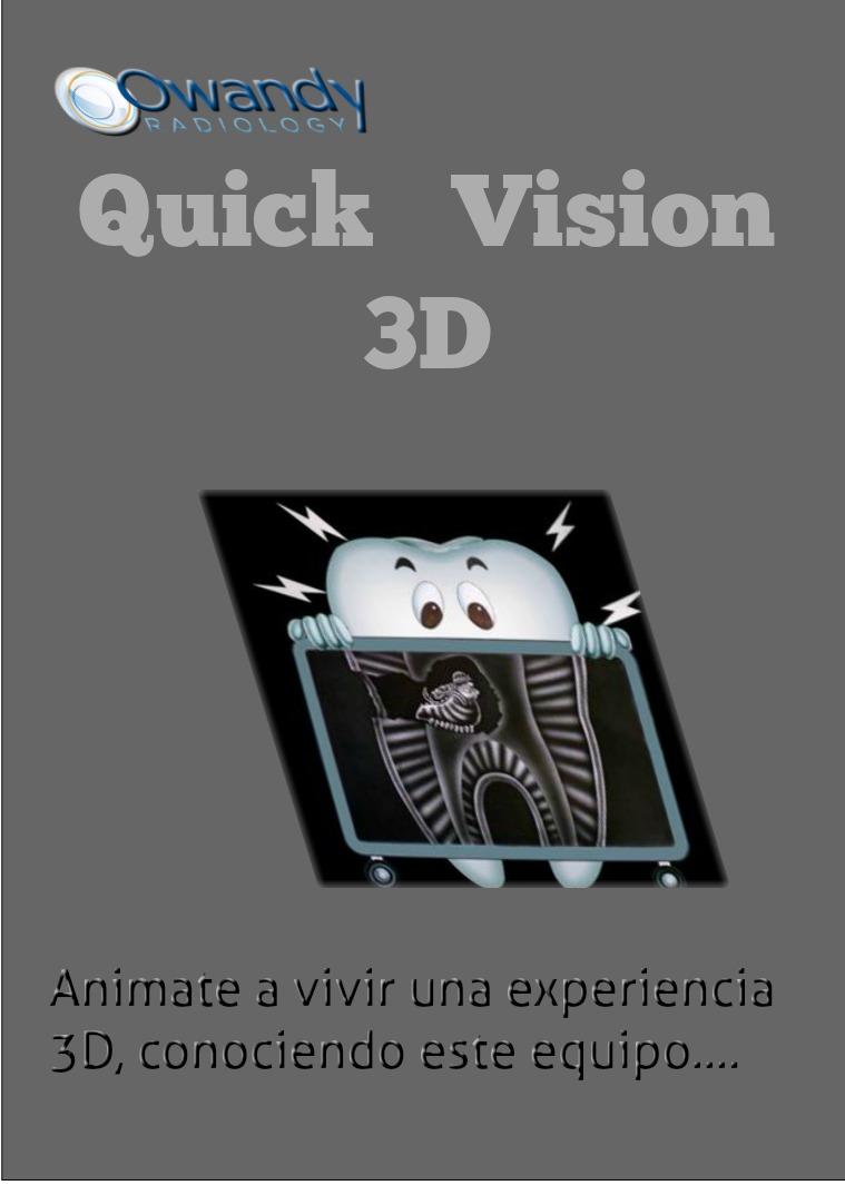 Quick Vision 3D Odontologia grupo A