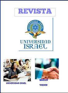 UNIVERISDAD TECNOLOGICA ISRAEL