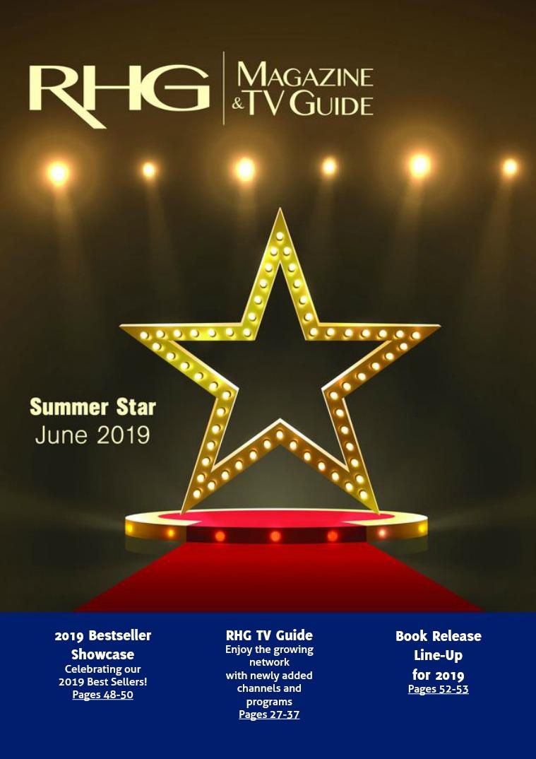Summer Star 2019