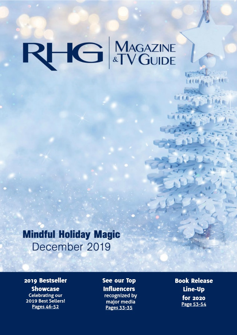 RHG Magazine & TV Guide December 2019