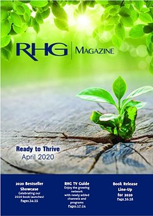 RHG Magazine & TV Guide