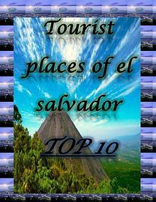 lugares turisticos de el salvador