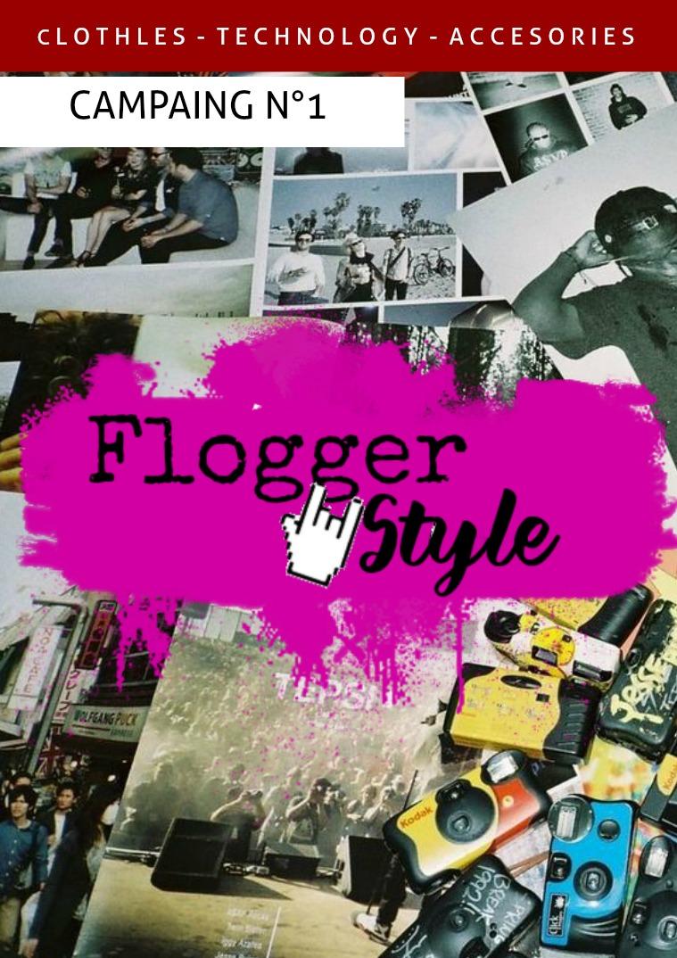 Flogger Style Magazine N°1