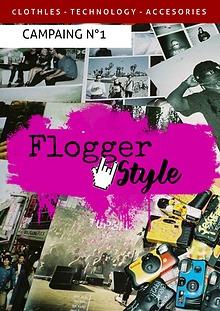 Flogger Style Magazine