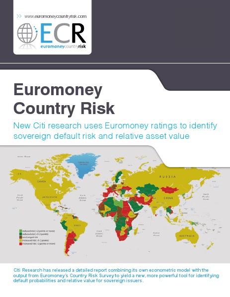 Euromoney Country Risk Euromoney Country Risk Survey