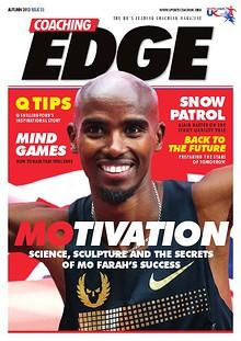 Coaching Edge 33