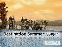 Destination Summer
